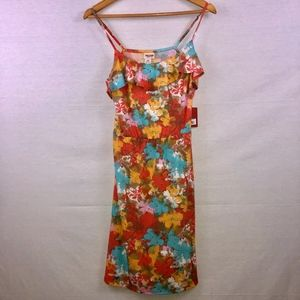 Mossimo Supply Co. | *NEW* Floral Dress sz M